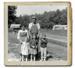 Appalachian_Family